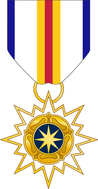 National Intelligence Distinguished Service Medal - Image: USA National Intelligence Distinguished Service Medal