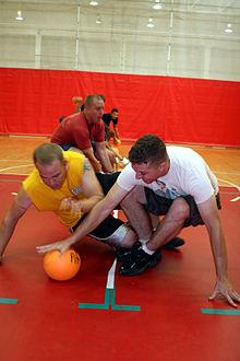 Dodgeball Games For Kids