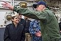 USS Bonhomme Richard (LHD 6) Chief of Chaplains Tour 161129-N-TH560-042.jpg