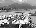 USS Forrestal (CVA-59) forward flight deck off Naples in 1959.jpg