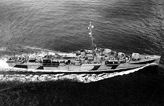 USS <i>LeRay Wilson</i>