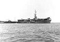 USS Rendova (CVE-114) at Bahrain in 1948.jpeg
