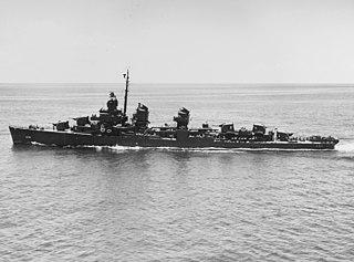 USS <i>Stanly</i> (DD-478)