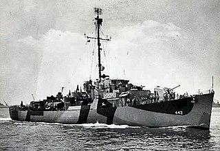USS <i>Ulvert M. Moore</i>