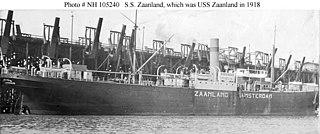 SS <i>Zaanland</i>