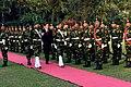 US Ambassador Earl R. Miller's Credential Ceremony at Bangabhaban 02.jpg