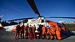 US Coast Guard, Spouses' Association of Kodiak provide services and holiday cheer 131202-G-MF861-882.jpg