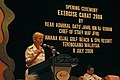 US Navy 080708-N-0096V-028 Rear Adm. Nora W. Tyson, commander, Logistics Group Western Pacific, speaks during the opening ceremony for the Malaysian phase of CARAT 2008.jpg