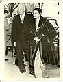 US President Eisenhower with Indira Gandhi - 1956.jpg