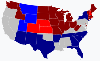 1924 United States gubernatorial elections