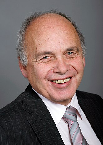 2007 Swiss federal election - Image: Ueli Maurer (Nationalrat, 2007)