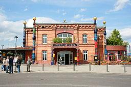 Uelzen - Hundertwasserbahnhof 08 ies