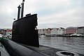 Ula Submarine Bergen Norway 2009 3.JPG