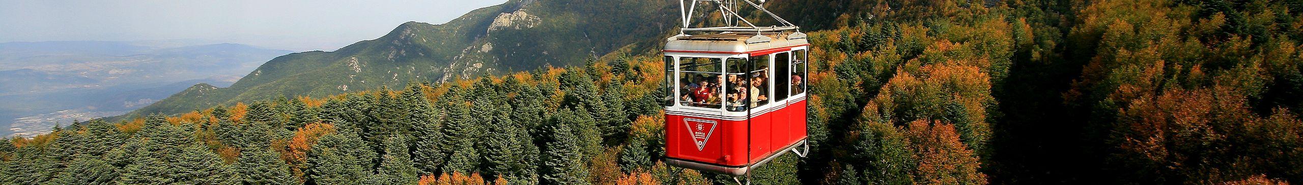 Uludağ – Travel guide at Wikivoyage