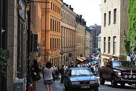 Image illustrative de l'article Gamla stan
