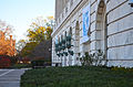 United States Department of Agriculture - looking E along N facade - Washington DC - 2012.jpg