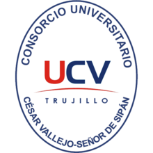 Symbol of Club César Vallejo