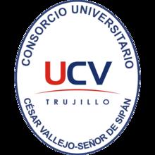 Symbol of Club César Vallejo