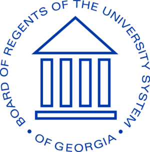 University System of Georgia - Image: University system georgia logo