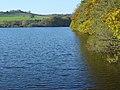 Upper Reservoir, Lineacre - geograph.org.uk - 734671.jpg