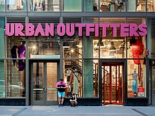 Urban Outfitters - Wikipedia