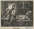 Vésale, André - Vesalius, Andreas (1514-1564) CIPA0484.jpg
