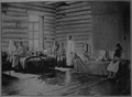 V.M. Doroshevich-Sakhalin. Part I. Women and Children Hospital in Aleksandrovsky.png