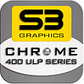 VIA Chrome 400ULP Series Logo with 3D effect (2883783139).jpg