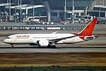 VT-ANG - Air India - Boeing 787-8 Dreamliner - ICN (15916104064).jpg