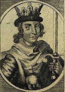 Valdemar the Young Co-king of Denmark