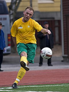 Valeri Popovitch Footballer
