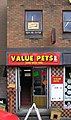 Value Pets, Omagh - geograph.org.uk - 129568.jpg