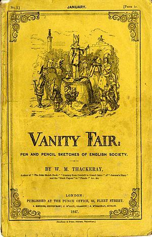 Vanity Fair (novel)