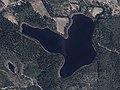 Vehkajärvi Harjunsalmi orto.jpg