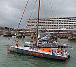 Vendée Globe 2012-2013 Marc Guillemot Safran 2.jpg