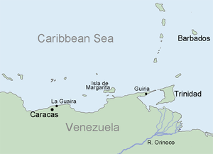 Geography of Barbados