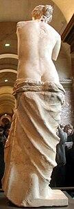 Venus de Milo - Wikipedia