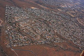 Verde Village as seen from a hot air balloon.jpg