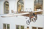 Verkehrsmuseum Dresden - Luftfahrt - Blériot XI La Manche - DSC5115.jpg