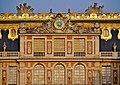 Versailles Château de Versailles Stadtseite 18.jpg