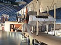 Vickers Vimy, Science Museum, London.jpg