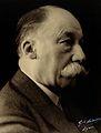 Victor Grignard. Photograph by G.L. Arlomer (?), Lyons. Wellcome V0026479.jpg