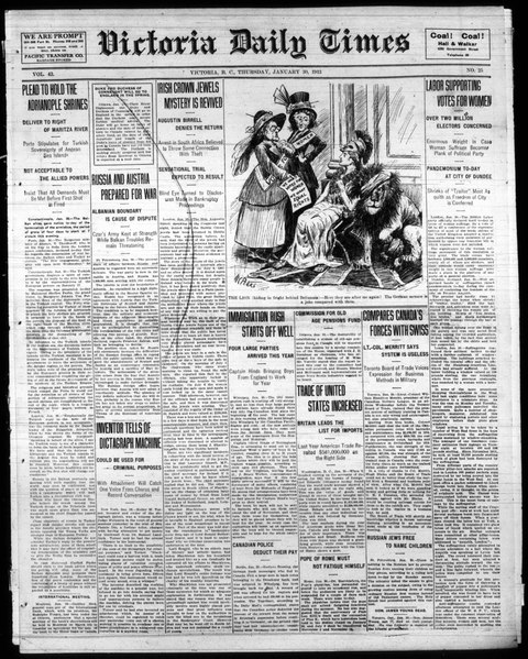 File:Victoria Daily Times (1913-01-30) (IA victoriadailytimes19130130).pdf