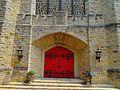Victory Memorial Chapel Entrance - panoramio.jpg