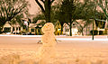 Victory Memorial Snowman, North Minneapolis (25546018945).jpg
