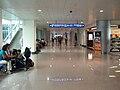 Vietnam TanSonNhat Airport Departure-Lobby.jpg