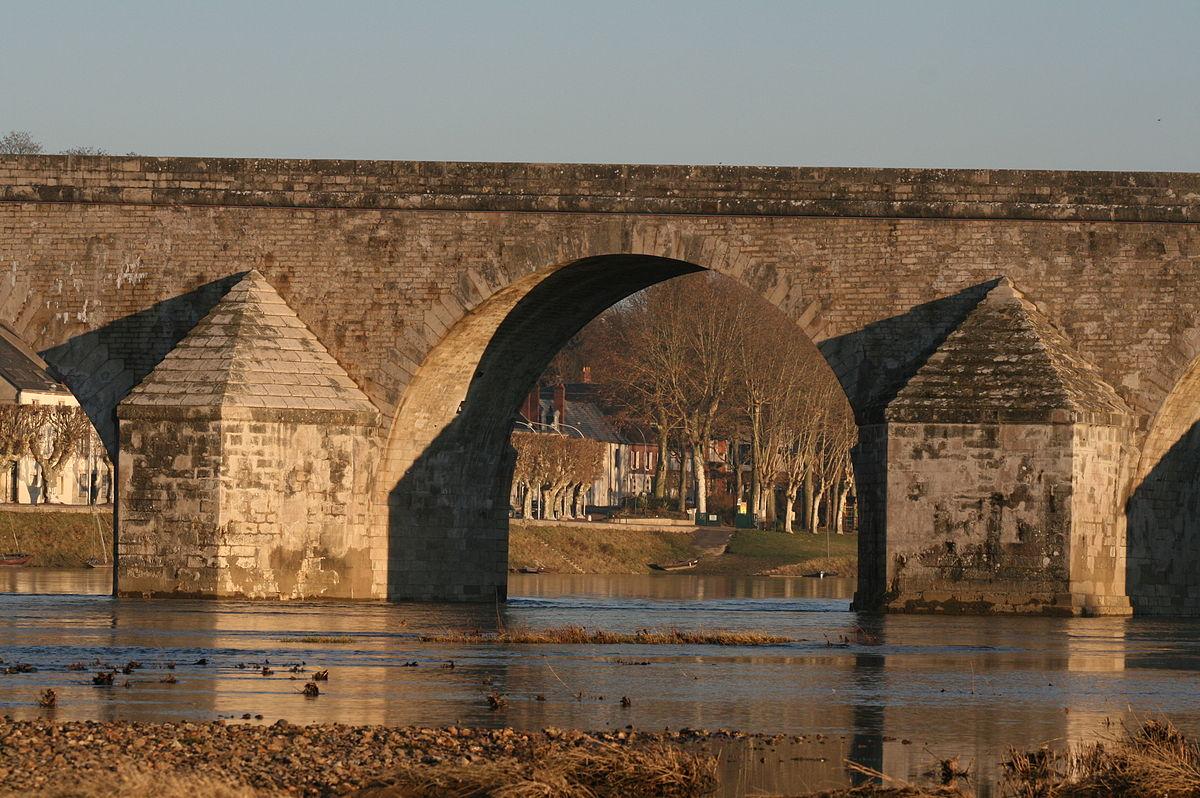 Voûte De Pont En Maçonnerie Wikipédia
