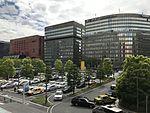 View in front of Hakata Entrance of Hakata Station.jpg
