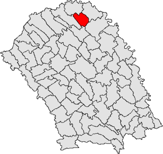 Viișoara, Botoșani Commune in Botoșani, Romania