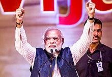 """Narendra Modi """"enttäuscht"""" von Pakistan"""